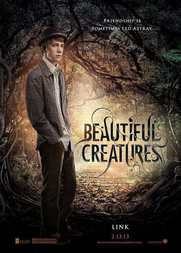 Beautiful Creatures Movie Poster of  IMP
