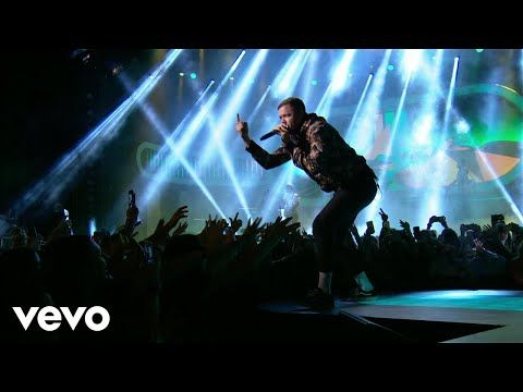 Imagine Dragons Believer Thunder Live From Iheartradio Mmvas 2017 Youtube Imagine Dragons Believer Imagine Dragons Dj Songs List