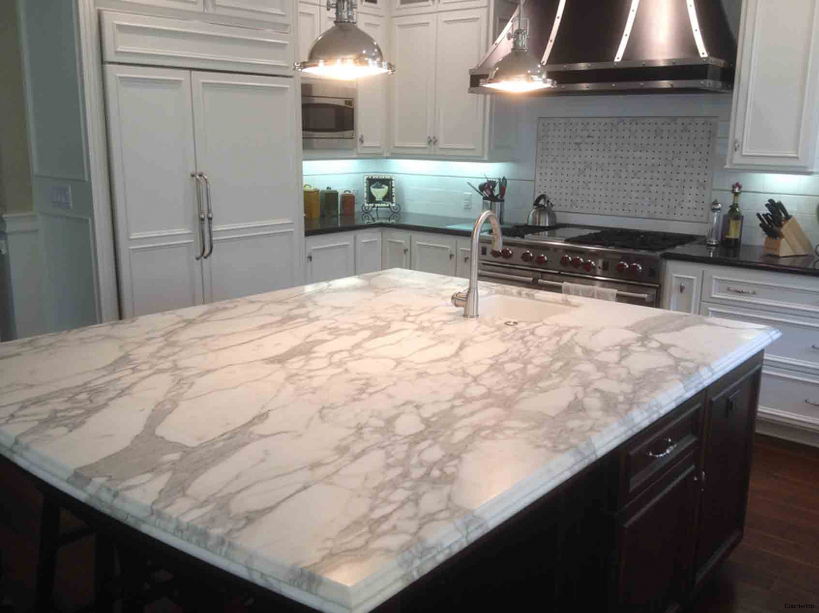 55 Is Quartz Countertops Man Made Kitchen Cabinet Lighting Ideas Check More At Http