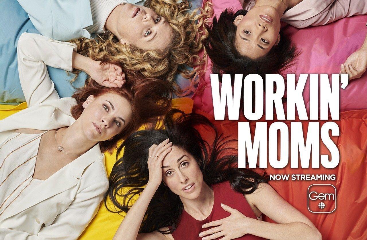 Netflix Series Workin' Moms- Review | Mum Mum Ma | New post