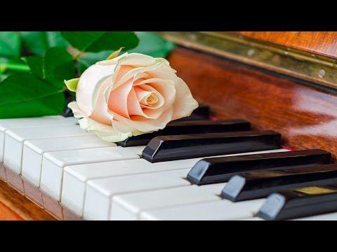 Relaxing Piano Music: Study Music, Relaxing Music
