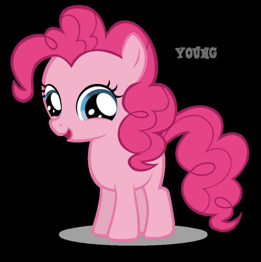 My Little Pony Friendship Is Magic Pinkie Pie | Pinkie Pie - My ...
