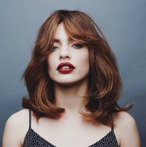 Image Result For Brigitte Bardot Fringe 70s Hair Short Hair With Bangs Thick Hair Styles
