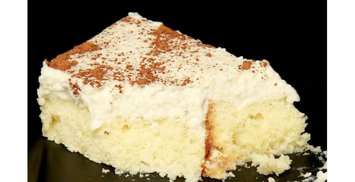 Latiya cake recipe dairy cake and recipes much like tres leches this chamorro dessert is made with lots of dairy born forumfinder Choice Image