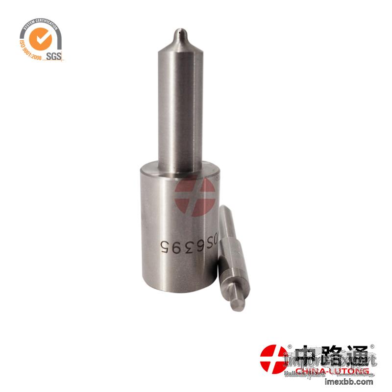 Nozzle Exporter Dll150s6395 Pump Line Nozzle Fuel System Ihc