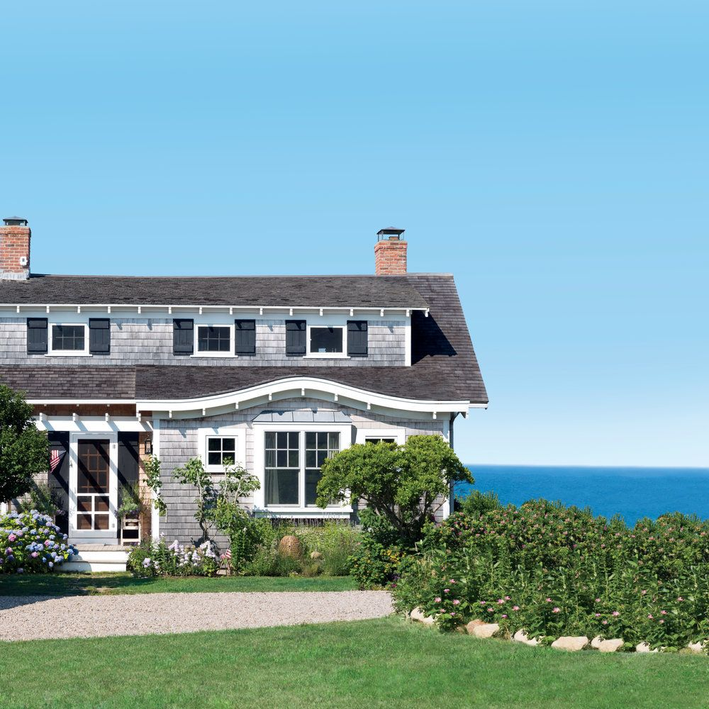 From Polished And Sophisticated Beach Cottages To Rustic Casual Browse Through This Roundup Of Our Favorite Find Your
