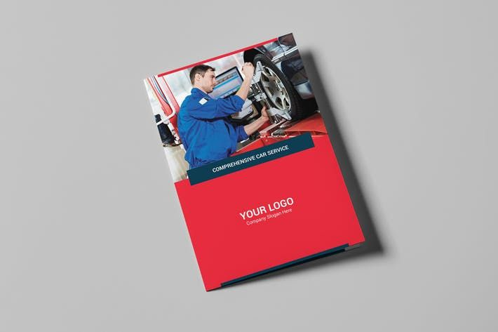 brochure auto repair bifold carservices offer download http1envato marketc974502989274662uhttpselementsenvatocombrochure auto - Brochure Templates Envato