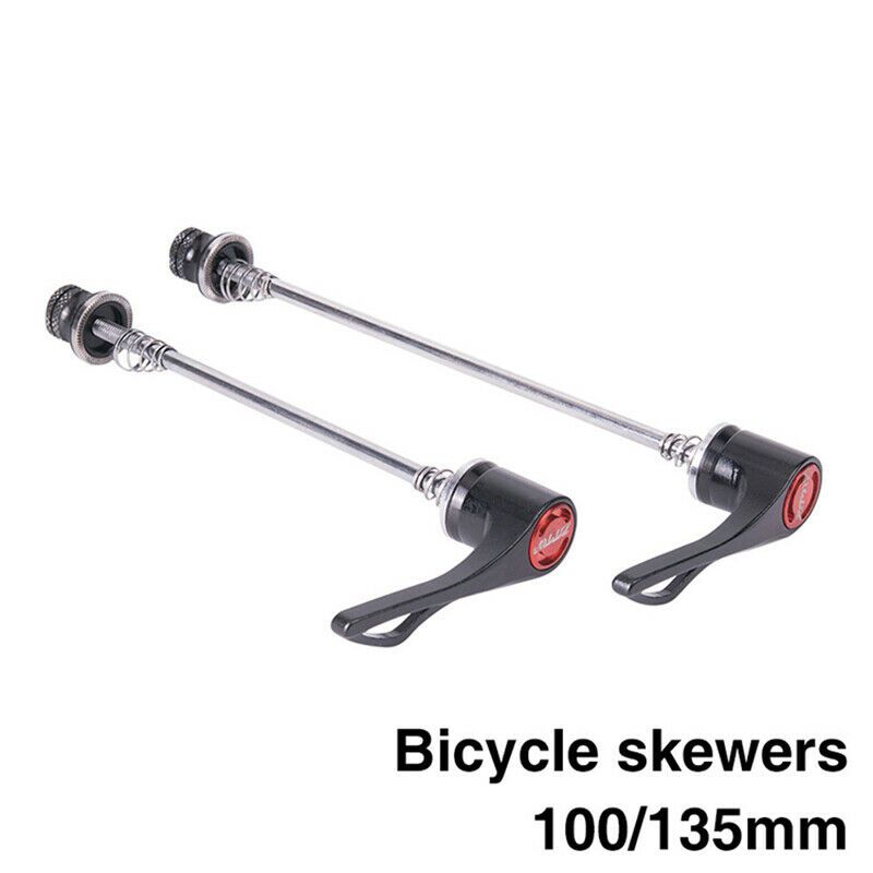 Sponsored Ebay Quick Release Skewer Bicycle Accessories Sports
