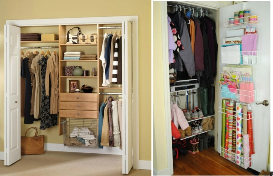 15 Awesome Closet Room Design Ideas For Your Bedroom Bedroom