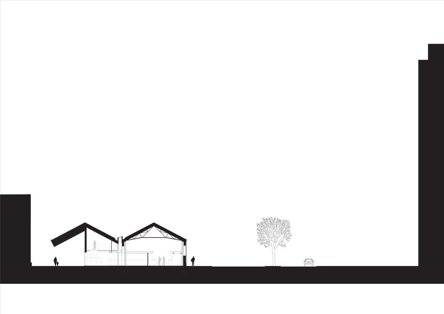 Galería de Malmö Saluhall / Wingårdh Arkitektkontor AB - 17