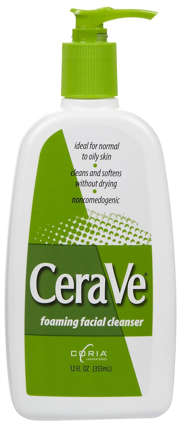 Cerave foaming facial cleanser best price products i love