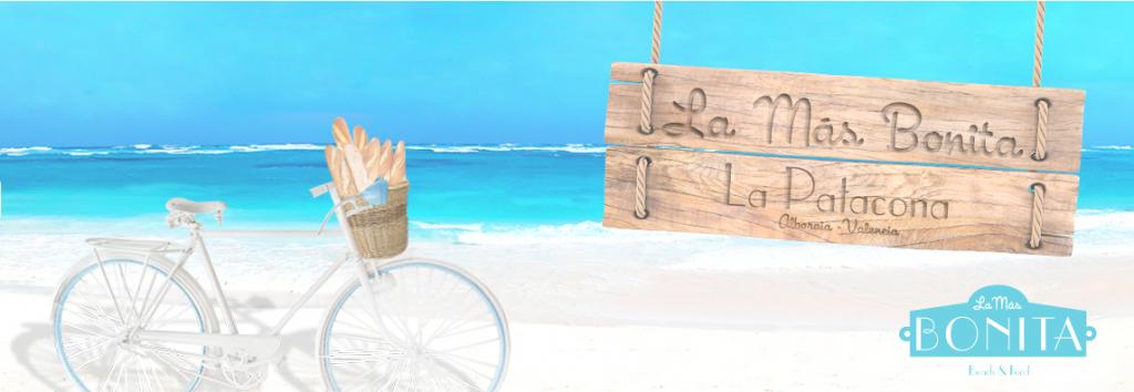 La Más Bonita | Beach & Food valencia