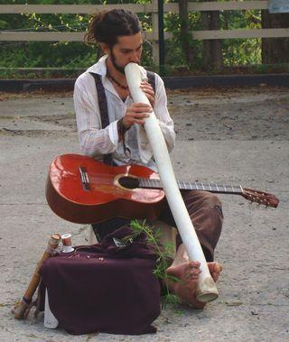 http://www.blurb.com/bookstore/detail/433375  didgeridoo player