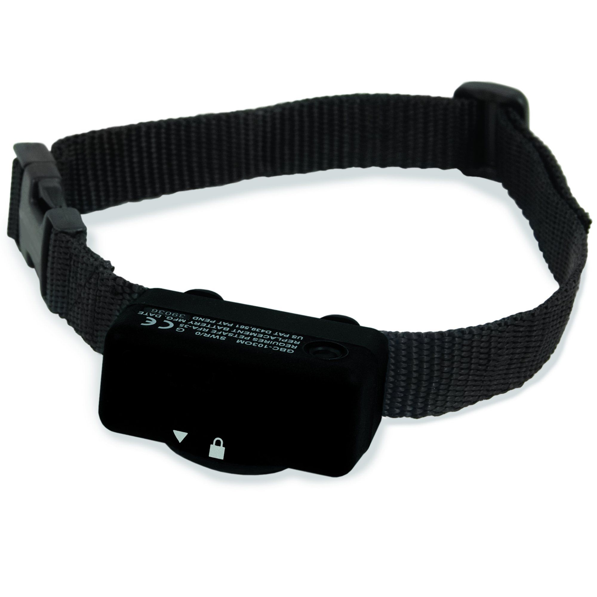 Petsafe Silent Dog Antibark Shock Collar Black Read More