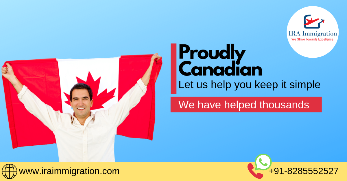 Canada Which Is Known For Its Quality Life And Superb Benefits