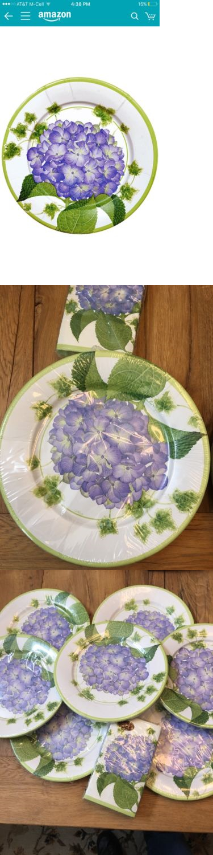 Paper Plates 179202 Caspari Paper 10.5 Inch Dinner Plates - Lot Of 56 - Free & Paper Plates 179202: Caspari Paper 10.5 Inch Dinner Plates - Lot Of ...