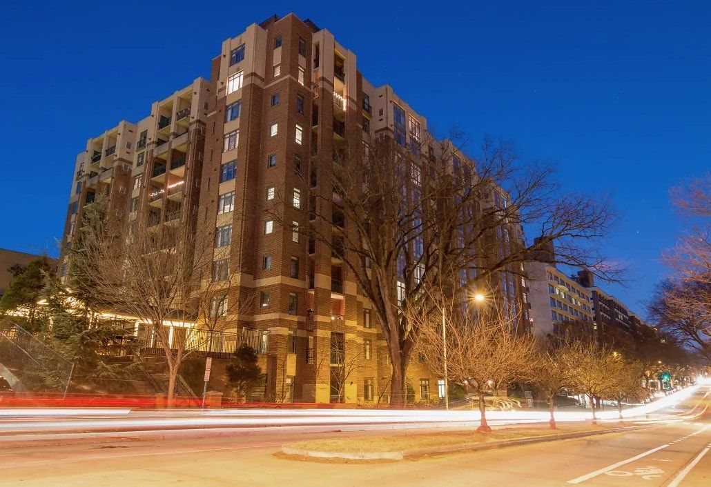 The 25 Most Popular Apartments In Washington D C National