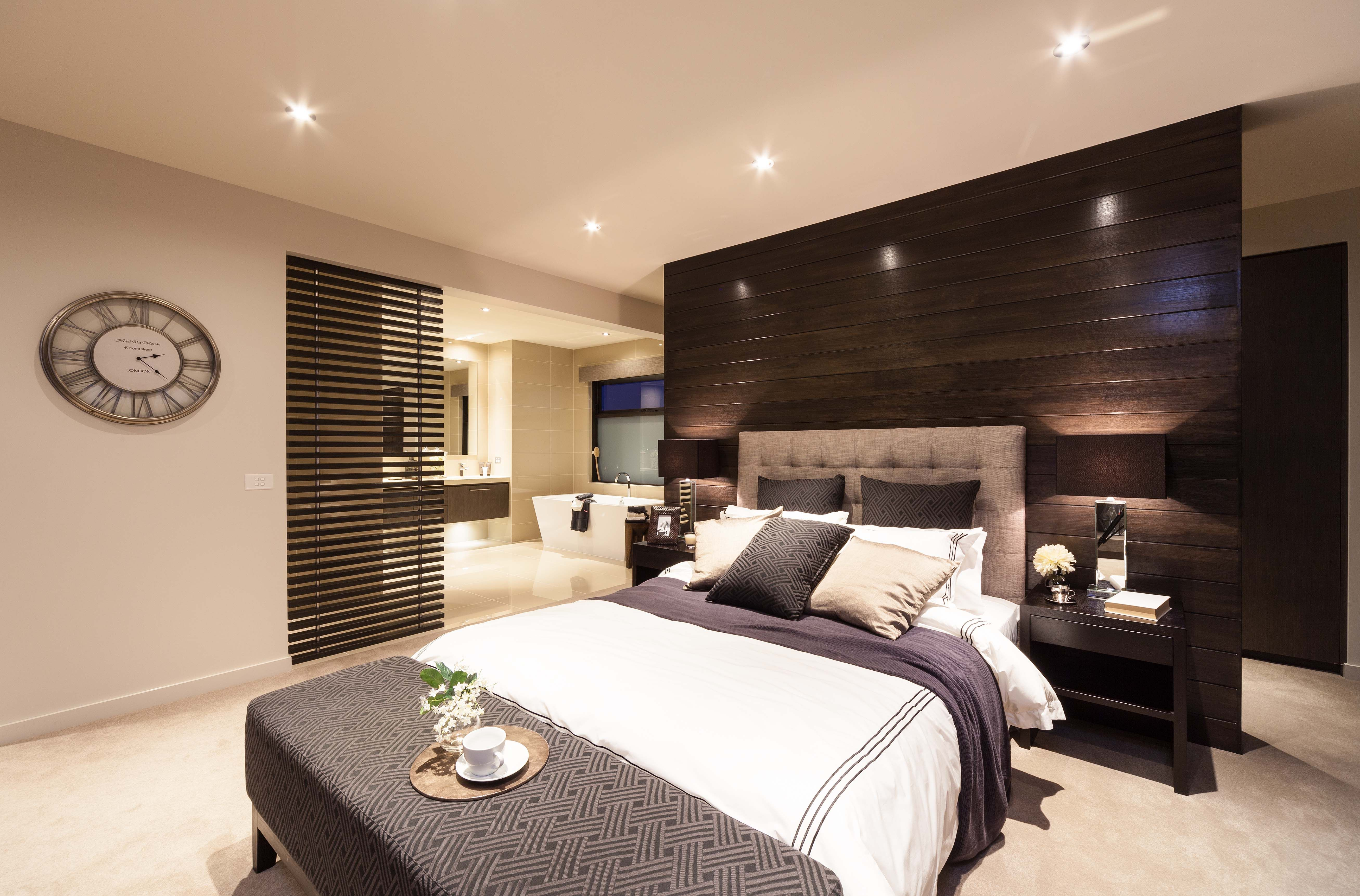 Metricon Homes Blackwood Park Bed Rooms