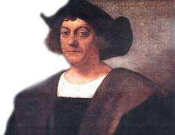 Christopher Columbus Wanted To Go On A Voyage To Reach The Indies By Sailing West Across The Atlantic He Christopher Columbus Happy Columbus Day History Humor