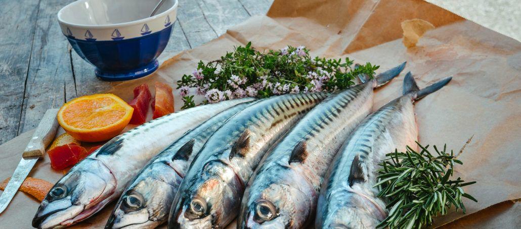 Il Viaggiatore Magazine - Anghiò, Festival del pesce azzurro, San Benedetto del Tronto. Italia