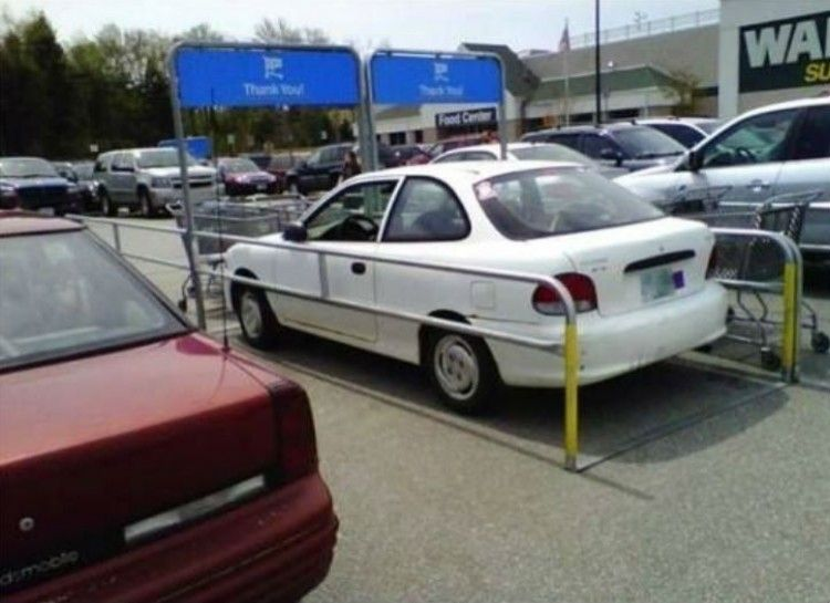17+ Walmart Cars That Will Leave You Questioning Who's Behind The Wheel - Odometer.com