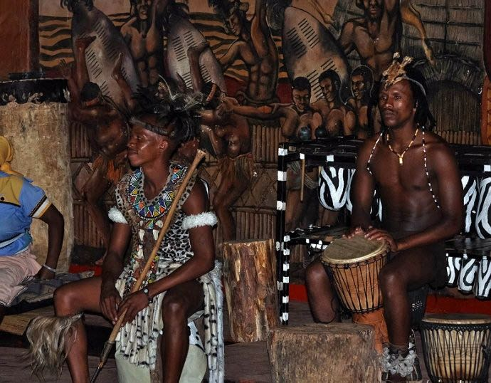 08-A1_048-04_crop | Africa people, Hector, Tribal women
