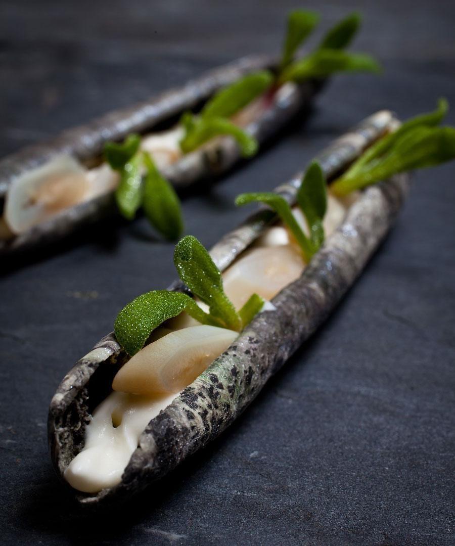 Nordic Invasion Dujour Scandinavian Food Molecular Gastronomy Fine Food