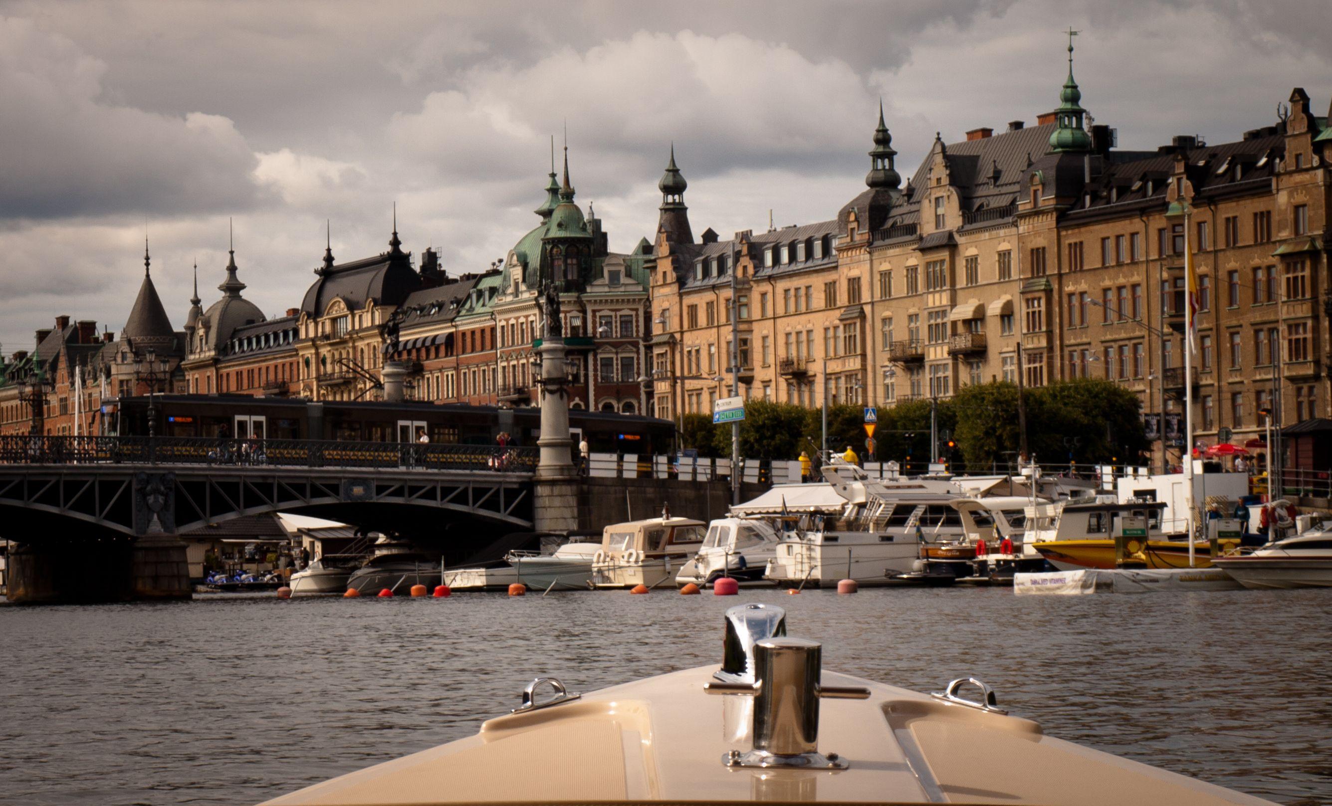 hyra 1a stockholm