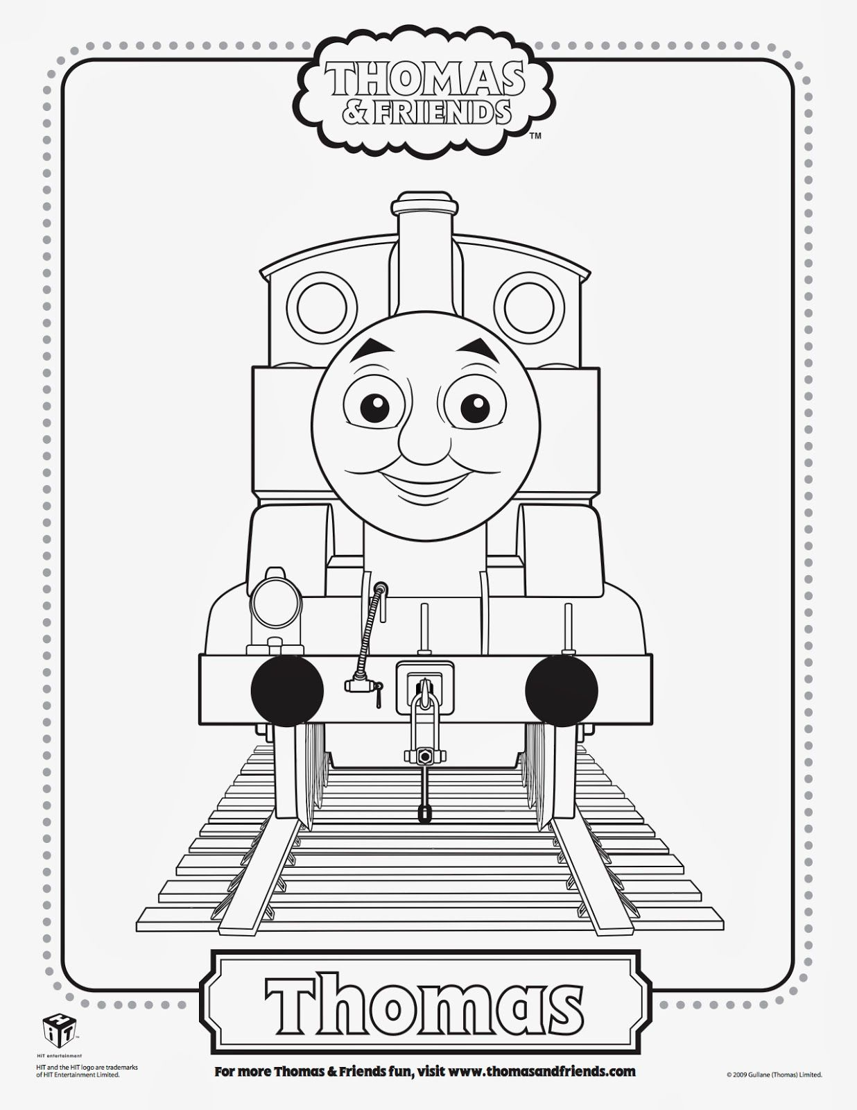 Percy The Train Coloring Pages Train Coloring Pages Elephant Coloring Page Coloring Pages