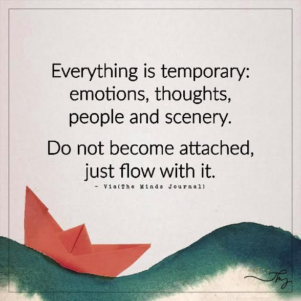 Everything Is Temporary Inspirational Quotes Quotes Love Quotes