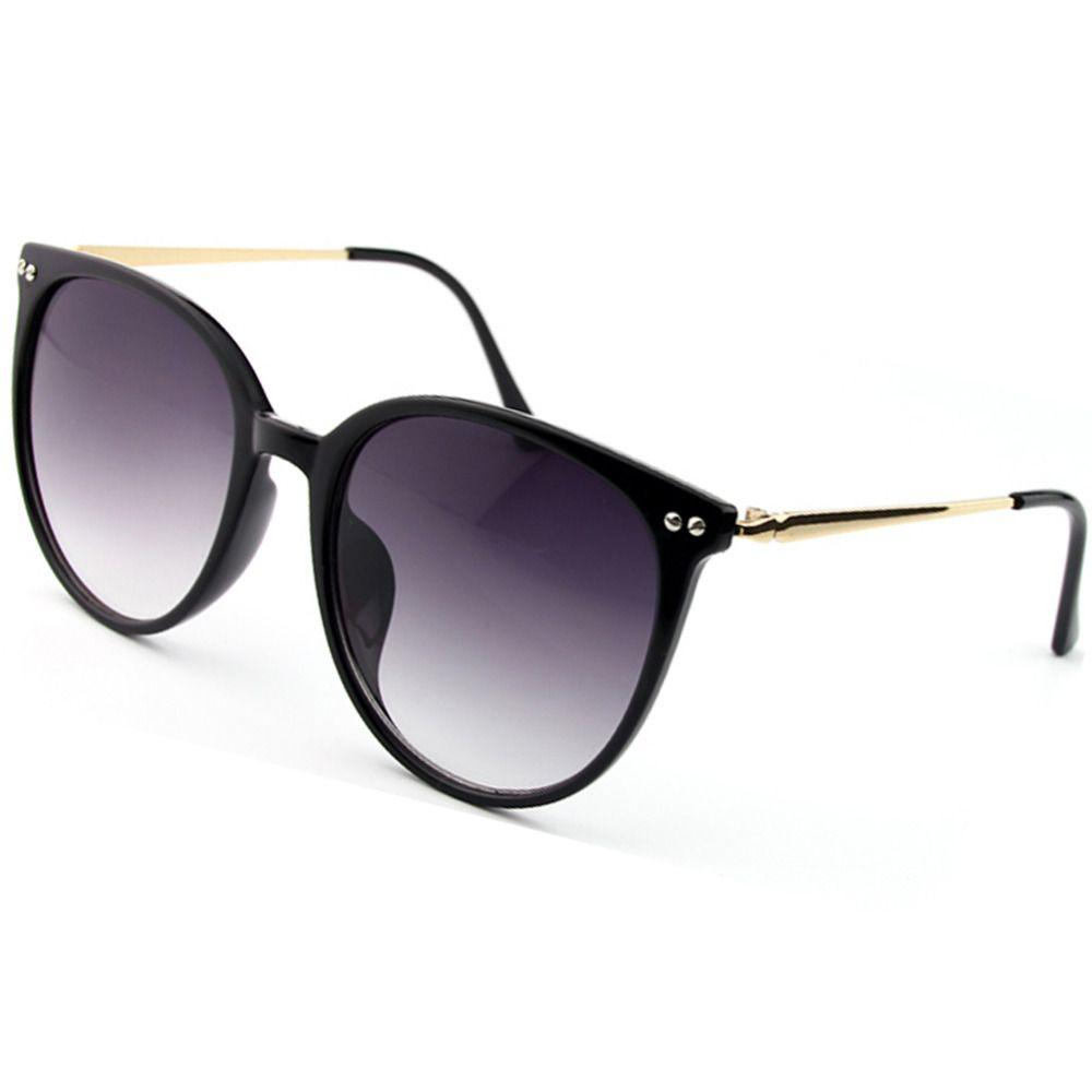 Audi Sunglasses Fashion Designer Outdoor Sports Driving Retro Classic Glasses