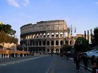 Verosimilmente Vero: ROMA: COLOSSEO E FORI CHIUSI PER ASSEMBLEA VARATO ...
