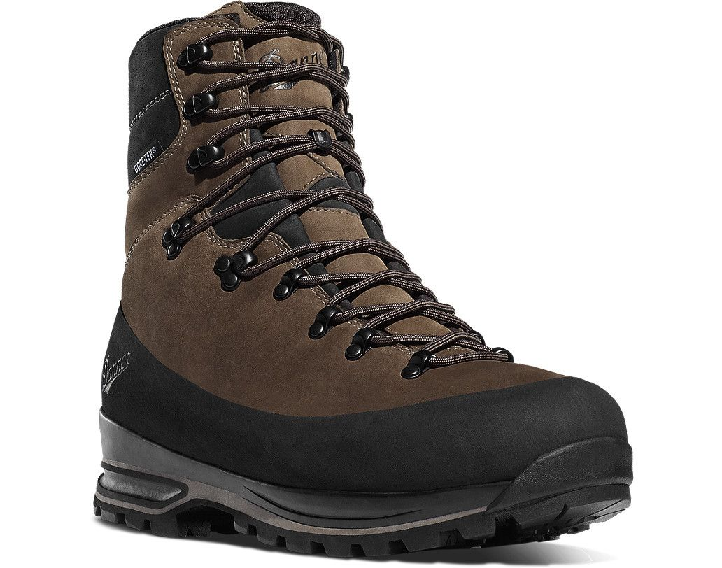 Danner Mountain Assault Boot 7 Quot Canteen Footwear