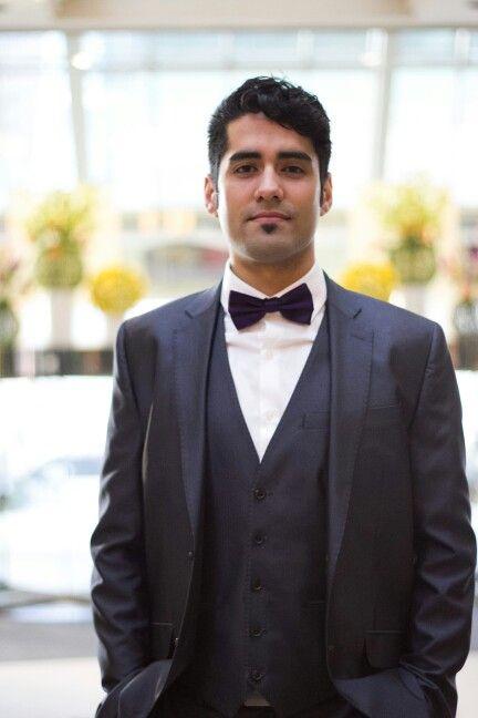 Wedding Suit Purple Theme Mine Pinterest Purple Themes And