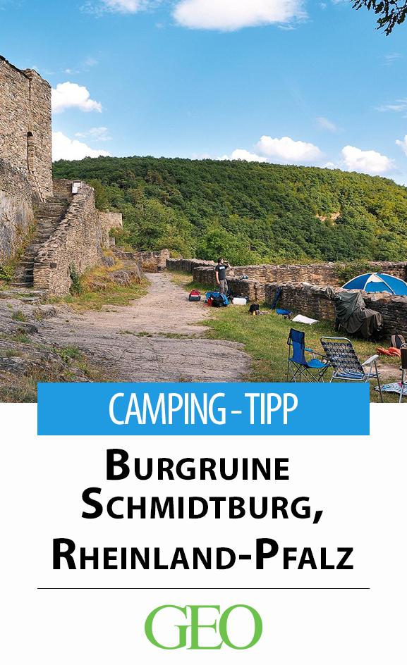 Schönste Campingplätze Deutschland