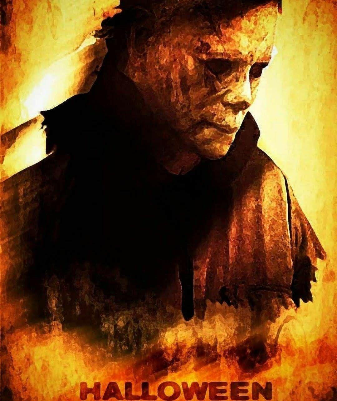 Pin by The true Slasher on Horror/Slasher movie Michael
