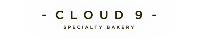 Cloud 9 Specialty Bakery | Gluten-Free Baked Goods and Confections