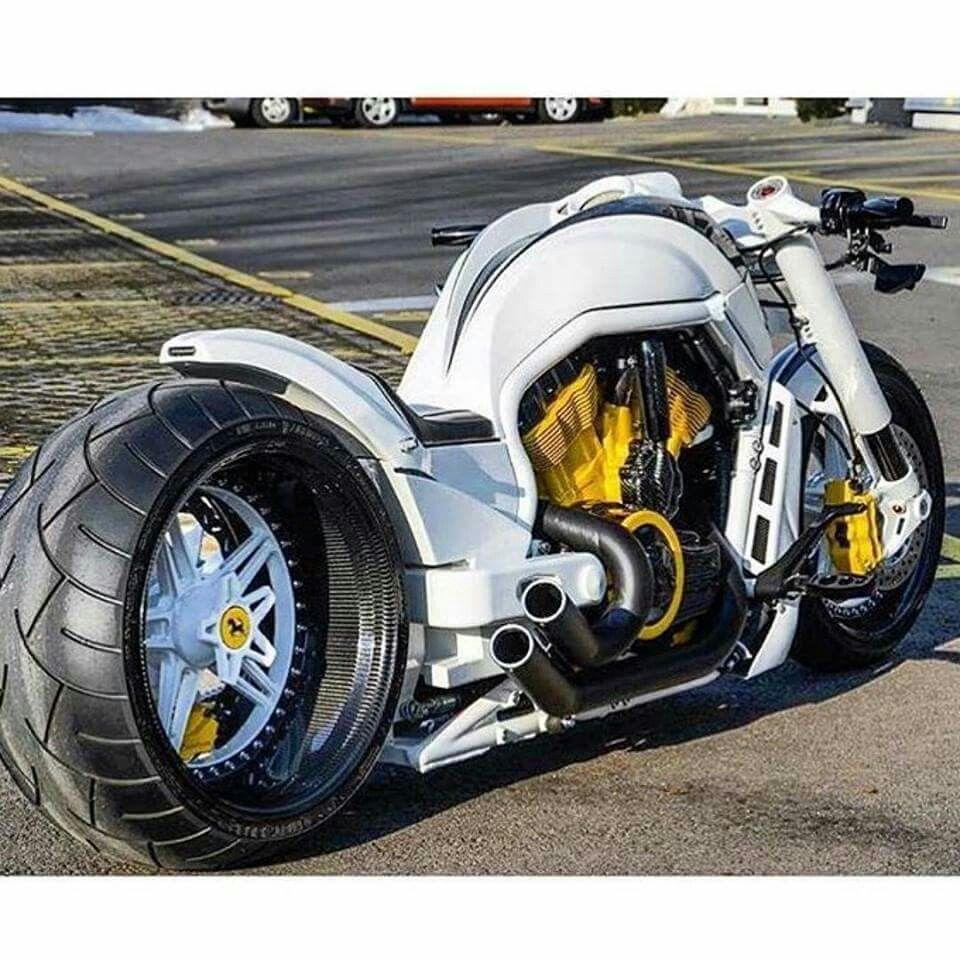Pin by Momchil on Motorcycles Custom street bikes