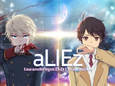 Sawano Hiroyuki [nZk] Mizuki aLIEz (Terjemahan Indonesia)