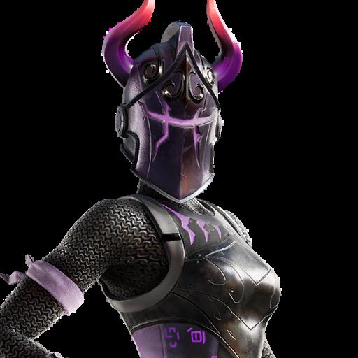 Purple Skull Trooper Pfp Gaming Profile Pictures Profile Picture Skeletor