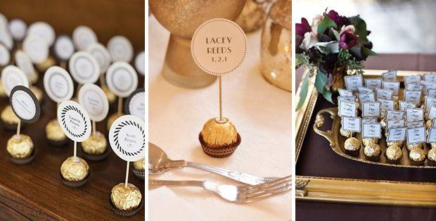 12 Budget Friendly Wedding Favour Ideas