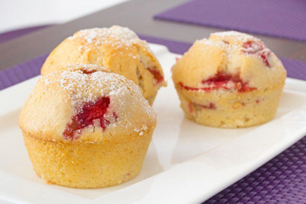 Erdbeer-Muffins Rezept backen Pinterest Birthday cakes, Cake - chefkoch käsekuchen muffins