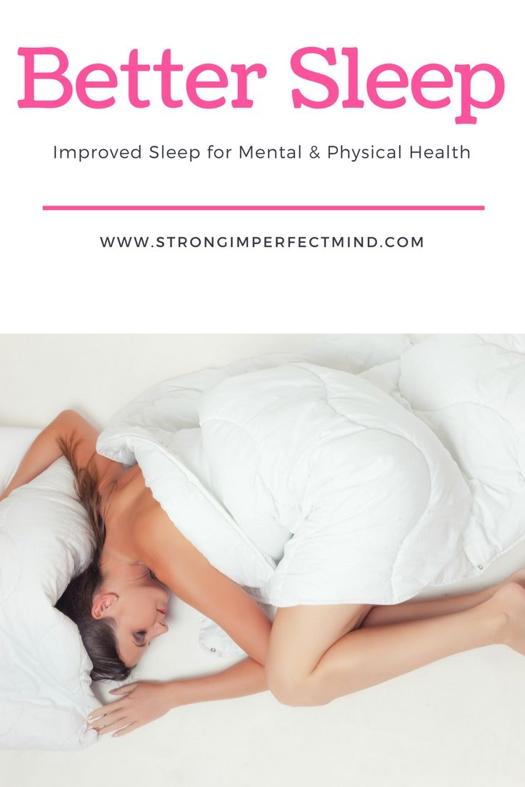 why sleep is important for physical and mental health mindful