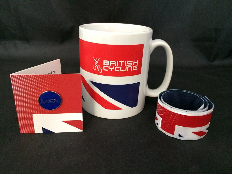 We've just produced some promotional items for British Cycling!  #BritishCycling #Promotional #PromotionalProducts #CustomPrinted #Bespoke #Products #OneStopPromotions #TourDeFrance #TourDeYorkshire