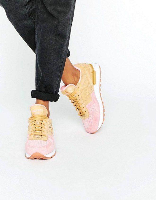 Sneaker Trends 2017: Nach DIESEN Turnschuhen sind stylische