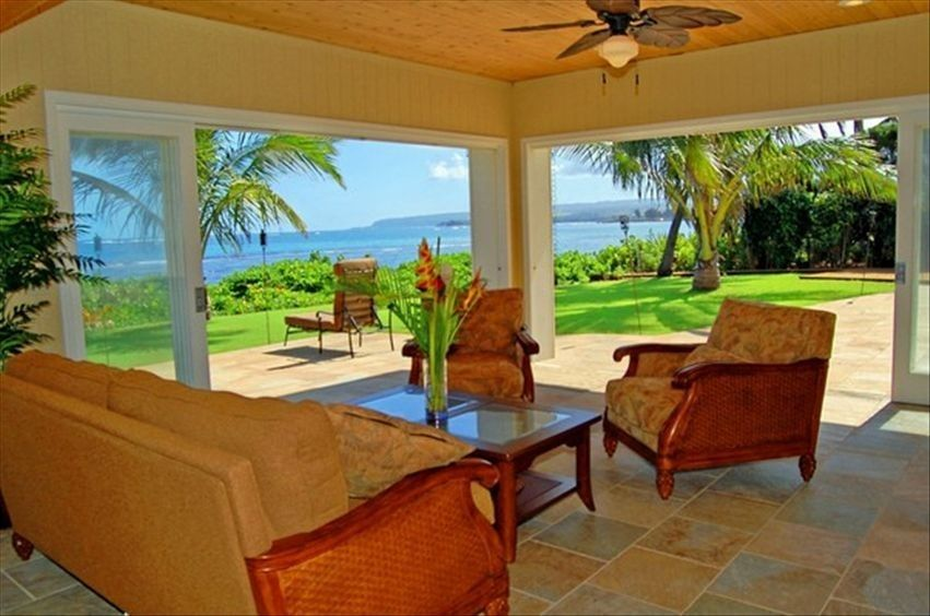 Luxury Beachfront Estate On The North Shore HI ID 79121191 01