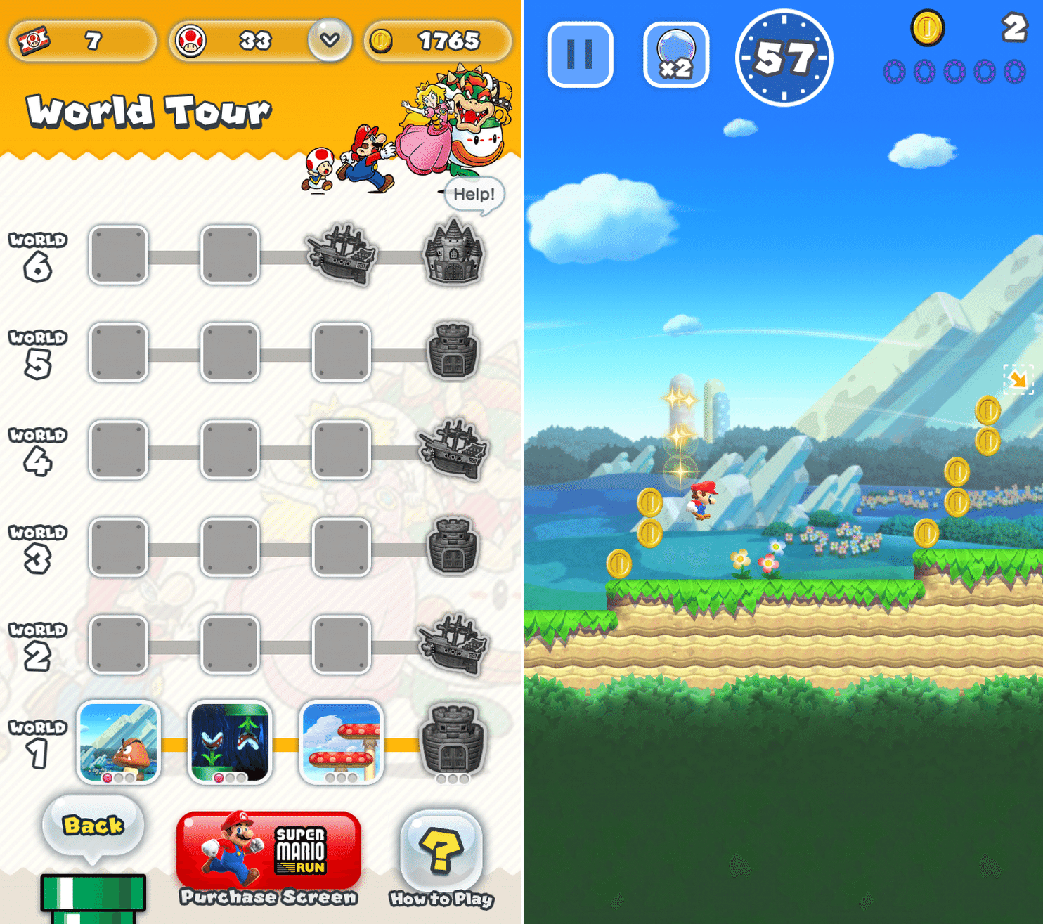 Everything you need to know about the iPhone's first 'Super Mario' game - The Washington Post
