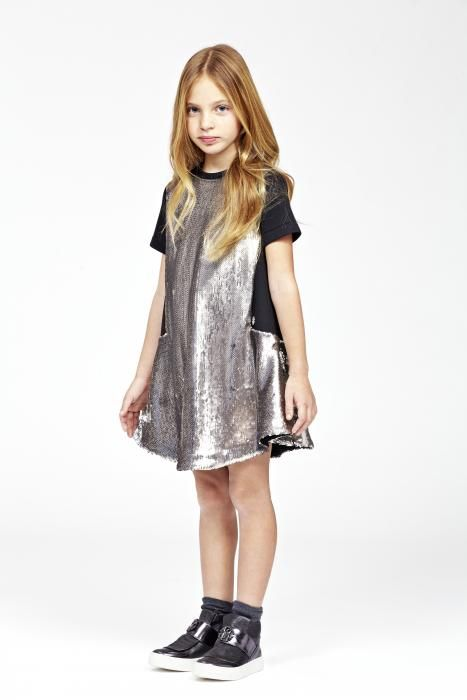 RC Junior Girl Lookbook - Roberto Cavalli United States | Kids ...