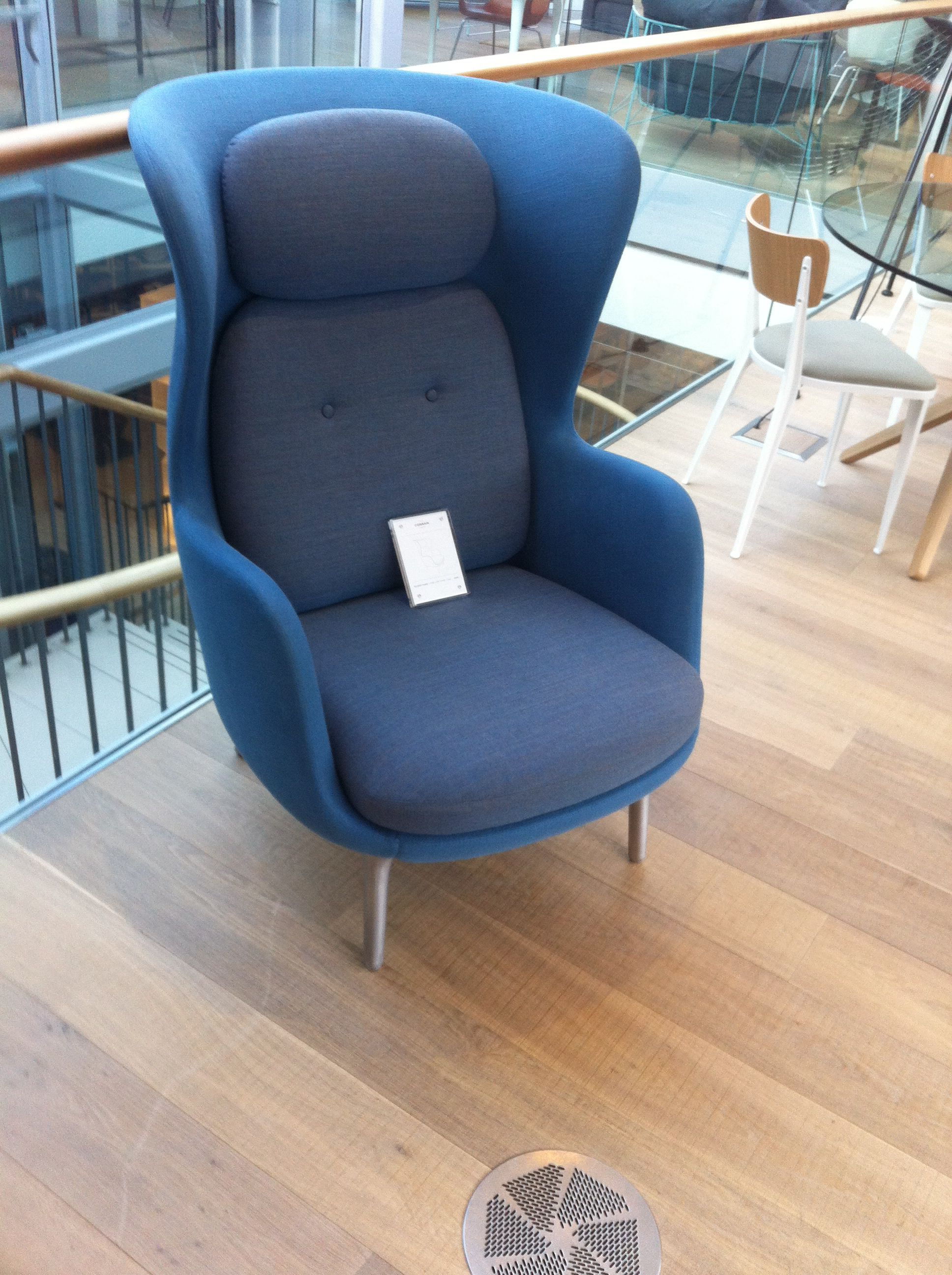 Conran Chair Living Room Chair Furniture Living Room