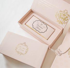 convite-giovanna-chaves-4 | mimos | Pinterest | Festa de ...